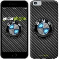 Чехол для iPhone 6s BMW. Logo v3 3109c-90