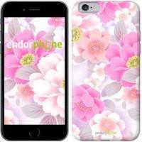 Чехол для iPhone 6 Цвет яблони 2225c-45