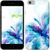 Чехол для iPhone 6 цветок 2265c-45