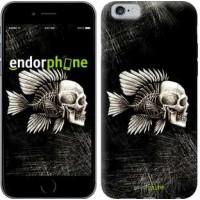 Чехол для iPhone 6s Рыбо-человек 683c-90