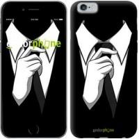 Чехол для iPhone 6s Галстук 2975c-90