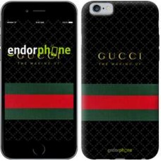 Чехол для iPhone 6s Gucci 1 451c-90