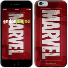 Чехол для iPhone 6s Marvel 2752c-90