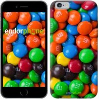 Чехол для iPhone 6 MandMs 1637c-45