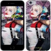 Чехол для iPhone 6 Отряд самоубийц 3763c-45