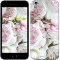 Чехол для iPhone 6 Пионы v2 2706c-45