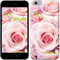 Чехол для iPhone 6s Розы 525c-90