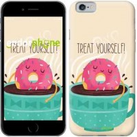 Чехол для iPhone 6s Treat Yourself 2687c-90