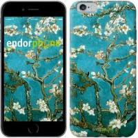 Чехол для iPhone 6 Винсент Ван Гог. Сакура 841c-45