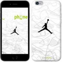 Чехол для iPhone 6 Plus Air Jordan 3688c-48