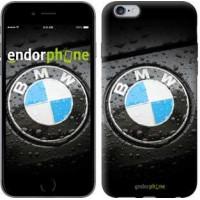 Чехол для iPhone 6 Plus BMW 845c-48