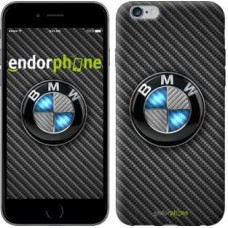 Чехол для iPhone 6 Plus BMW. Logo v3 3109c-48