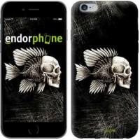 Чехол для iPhone 6 Plus Рыбо-человек 683c-48