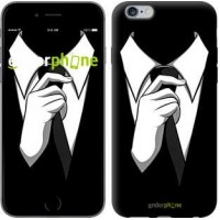 Чехол для iPhone 6 Plus Галстук 2975c-48