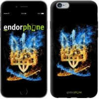 Чехол для iPhone 6 Plus Герб 1635c-48