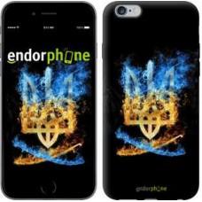 Чехол для iPhone 6s Plus Герб 1635c-91