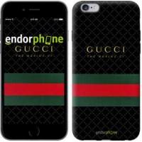 Чехол для iPhone 6s Plus Gucci 1 451c-91