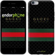 Чехол для iPhone 6s Plus Gucci 1 451c-91