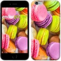 Чехол для iPhone 6 Plus Макаруны 2995c-48