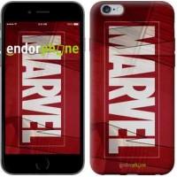Чехол для iPhone 6 Plus Marvel 2752c-48