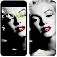 Чехол для iPhone 6 Plus Мэрилин Монро 2370c-48