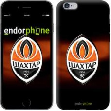 Чехол для iPhone 6s Plus Шахтёр 2 323c-91