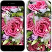 Чехол для iPhone 6 Plus Нежность 2916c-48