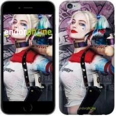 Чехол для iPhone 6s Plus Отряд самоубийц 3763c-91