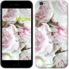 Чехол для iPhone 6s Plus Пионы v2 2706c-91