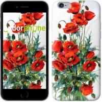 Чехол для iPhone 6s Plus Маки 523c-91