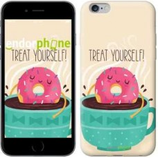 Чехол для iPhone 6s Plus Treat Yourself 2687c-91