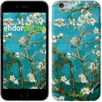 Чехол для iPhone 6 Plus Винсент Ван Гог. Сакура 841c-48