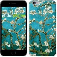 Чехол для iPhone 6s Plus Винсент Ван Гог. Сакура 841c-91