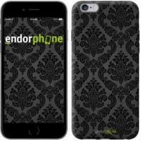 Чехол для iPhone 6 Plus Винтажный узор 2269c-48