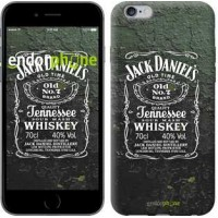 Чехол для iPhone 6s Plus Whiskey Jack Daniels 822c-91