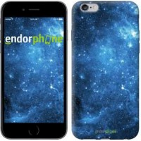Чехол для iPhone 6s Plus Звёздное небо 167c-91