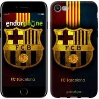 Чехол для iPhone 7 Барселона 1 326c-336