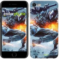 Чехол для iPhone 7 Battlefield 4 v2 2946c-336