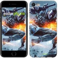 Чехол для iPhone 7 Battlefield 4 v2 2946c-336