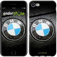 Чехол для iPhone 7 BMW 845c-336