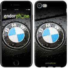 Чехол для iPhone 7 BMW 845c-336