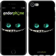 Чехол для iPhone 7 Чеширский кот 689c-336
