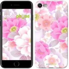 Чехол для iPhone 7 Цвет яблони 2225c-336