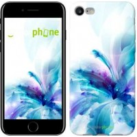 Чехол для iPhone 7 цветок 2265c-336