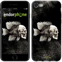 Чехол для iPhone 7 Рыбо-человек 683c-336