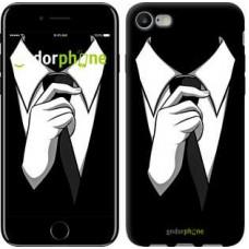 Чехол для iPhone 7 Галстук 2975c-336