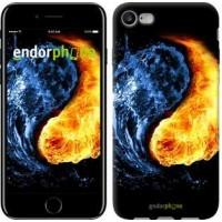 Чехол для iPhone 7 Инь-Янь 1670c-336