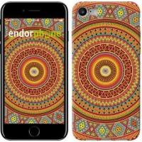 Чехол для iPhone 7 Индийский узор 2860c-336