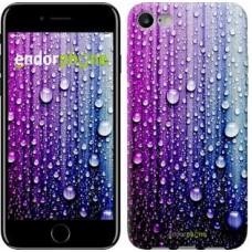 Чехол для iPhone 7 Капли воды 3351c-336