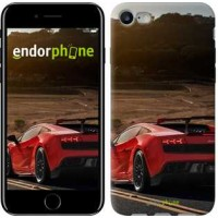 Чехол для iPhone 7 Lamborghini v2 2948c-336